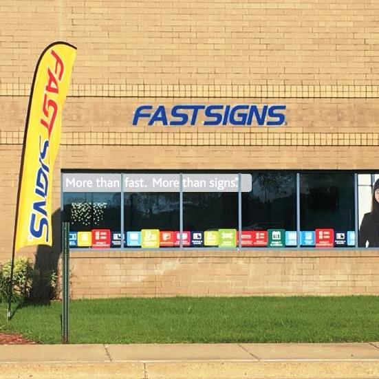 FASTSIGNS of Plymouth-Minnetonka, MN