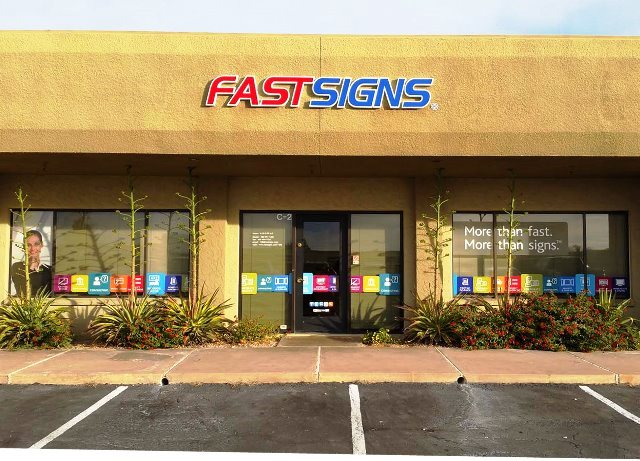 FASTSIGNS of Scottsdale, AZ - Airpark