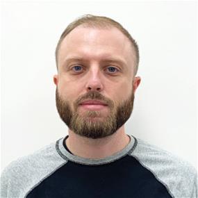 Andrew - Lead Graphic Designer
