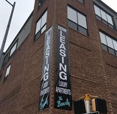 The Beverly Leasing Banner
