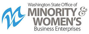 Owner of Minority and Women's Business Enterprise