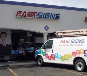 FASTSIGNS® of Dayton, OH - Centerville