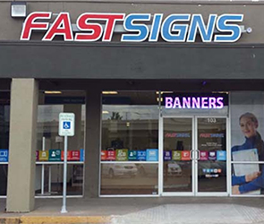 FASTSIGNS® of Austin, TX - Ben White Blvd.