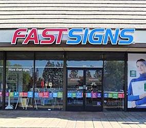 FASTSIGNS® of Fresno, CA