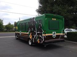 Fresno Big Tree Transit
