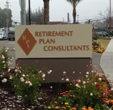 Retirement Plan Consultants Monument