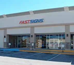 FASTSIGNS® of Columbia, SC - Harbison Blvd.