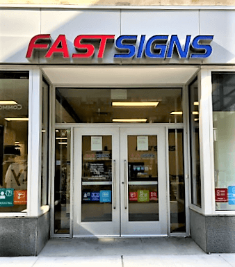 FASTSIGNS® of Downtown Minneapolis, MN
