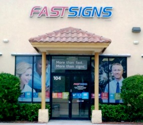 FASTSIGNS® of Palm Beach Gardens, FL