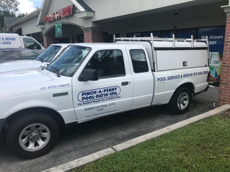 Fleet vehicle graphics for every vehicle in the organization