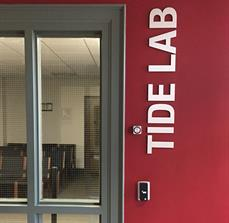 University of Alabama Dimensional Letters