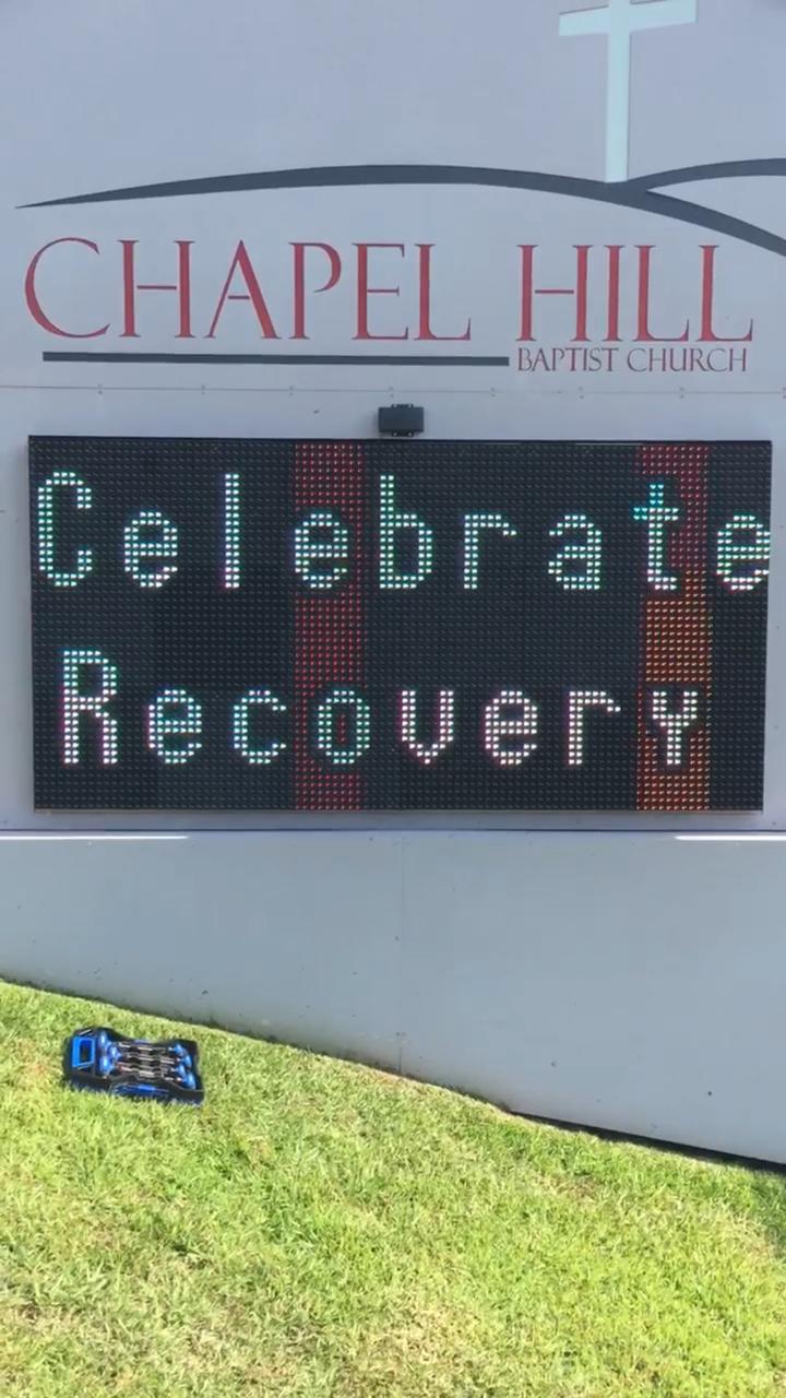 Chapel Hill_Digital Repair