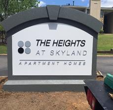 The Heights at Skyland Apartment Homes