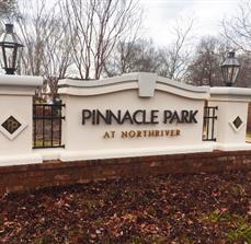 Pinnacle Park at Northriver