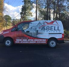ISBELL Services