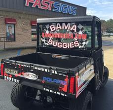 BAMA Buggies