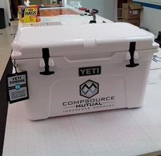 Compsource Mutual Decal