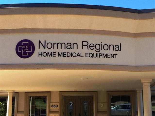 Norman Regional Home Medical Equipment