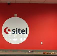 Sitel Wall Graphics
