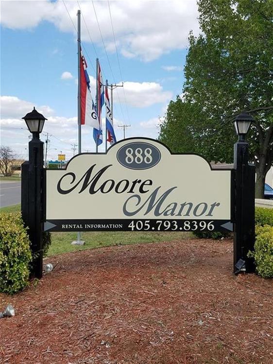 West Luxury Apartment Homes Moore Ok