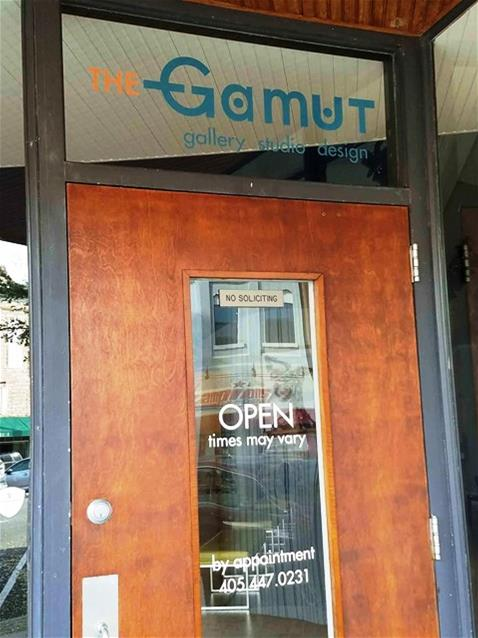 The Gamet Door and Window Graphics