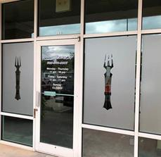 Sear Window Graphics
