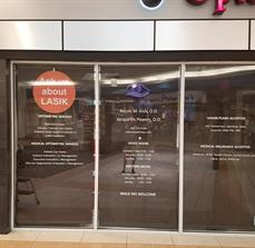 Visionworks Window Graphics