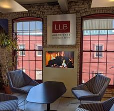 LLB Architects Interior Decor