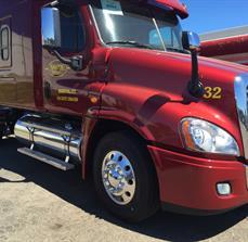 Navarro Trucking