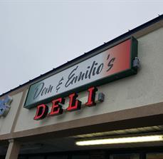 Dom & Emilio's Deli