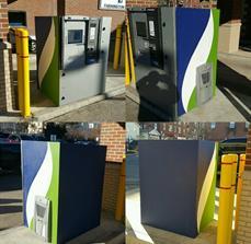 Farmington Bank ATM