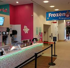 Froyo World Banner