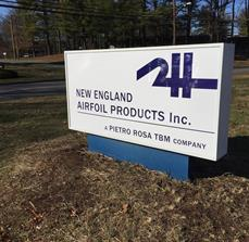 New England Airfoil Products Inc