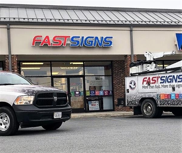 FASTSIGNS® of Forest - Lynchburg, VA