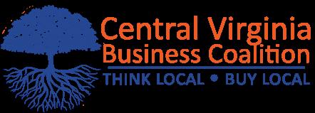 Central Virginia Business Coalition logo