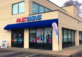 FASTSIGNS of Quincy, MA