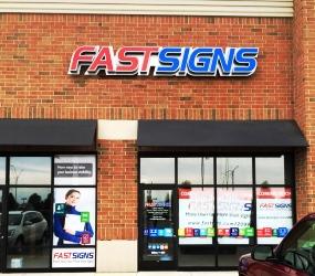 FASTSIGNS of Auburn Hills, MI