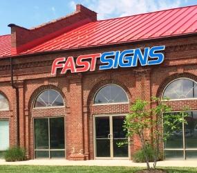 FASTSIGNS of Jeffersonville-Clarksville, IN