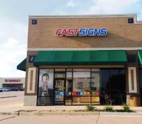 FASTSIGNS of Grand Prairie, TX