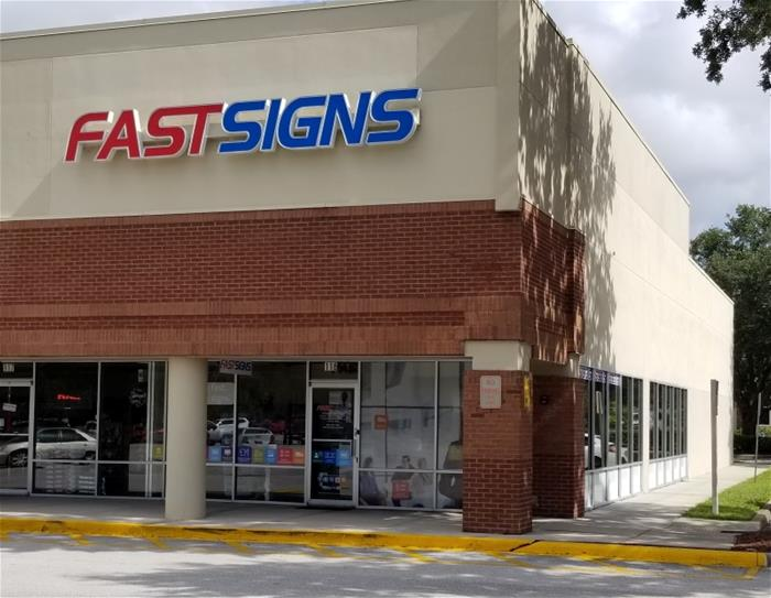 FASTSIGNS® of Oviedo, FL