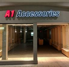 A1 Accessories - Regency Mall