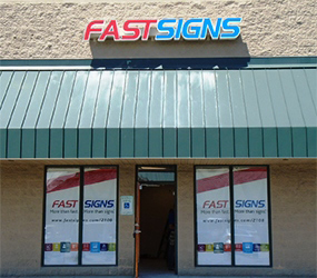 FASTSIGNS of Mount Pleasant / Racine, WI
