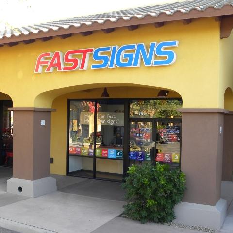 Surprise Arizona - storefront