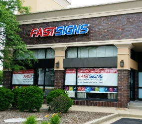FASTSIGNS® of Downers Grove, IL