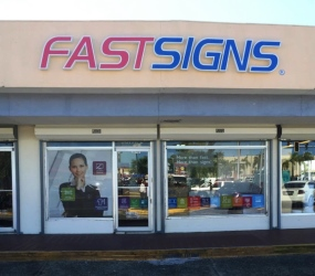 FASTSIGNS of Carolina, PR
