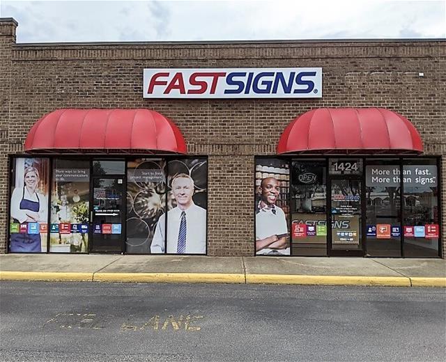 FASTSIGNS® of Chesapeake, VA