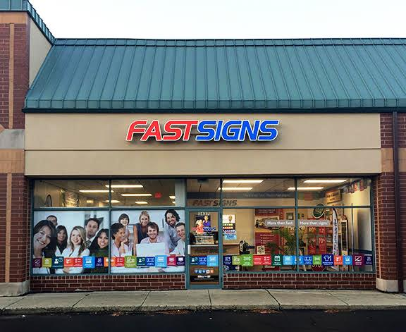 FASTSIGNS® of Skokie, IL