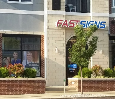 FASTSIGNS of St. Louis, MO - Central West End