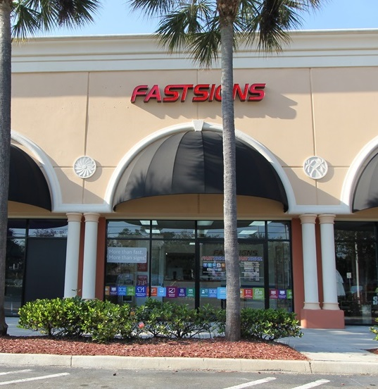 FASTSIGNS of Coral Springs, FL