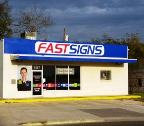 FASTSIGNS of Killeen, TX